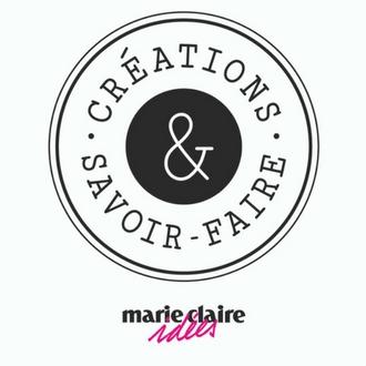 Logo Creations savoir faire