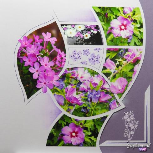 Page 30x30 Fleurs 1 - Page 1