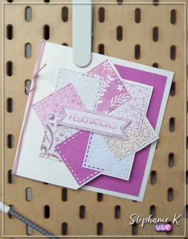 Carte - Naissance 1