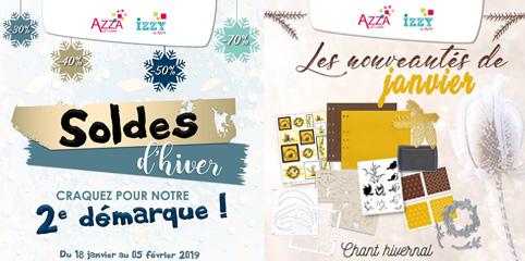 Azza-Izzy - janvier 2019 - 2