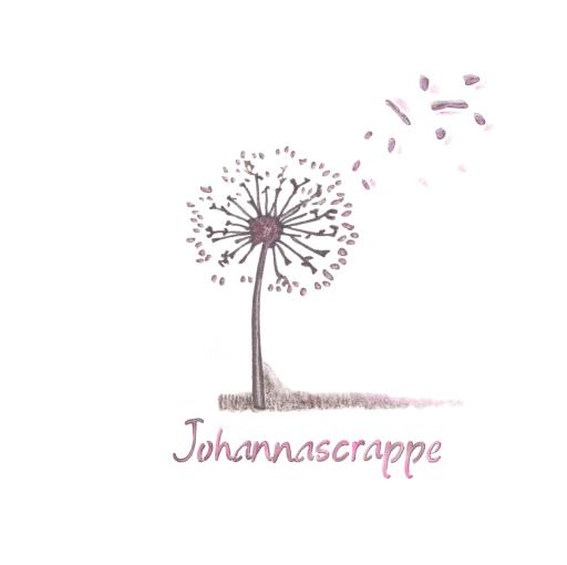 Johannascrappe - Logo avril 2019