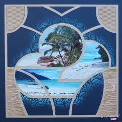 Page 30x30 Seychelles 1