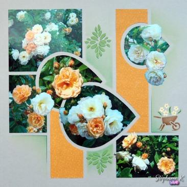 Page 30x30 Fleurs 2