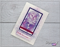 Carte - Anniversaire 8 - Vue 3