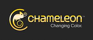 Chameleon - Logo